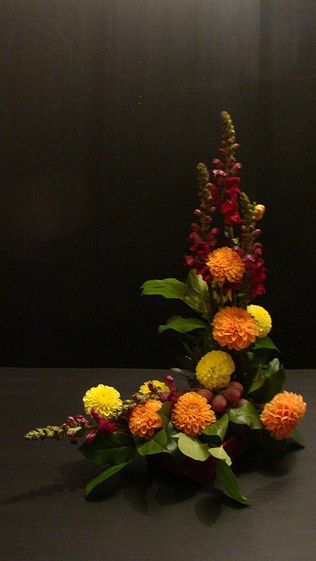 Inspiration d'automne