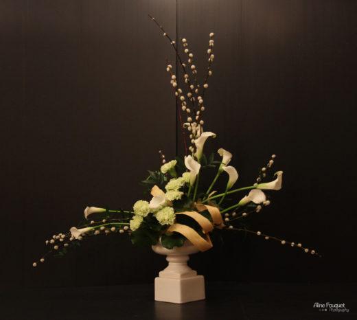 Bouquet de charme Noël